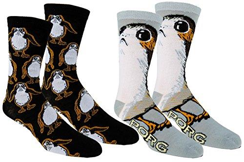 Two Pair Pack Sock - 6