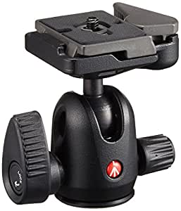 Manfrotto 494RC2 Ball Head with Quick Release Replaces Manfrotto 484RC2