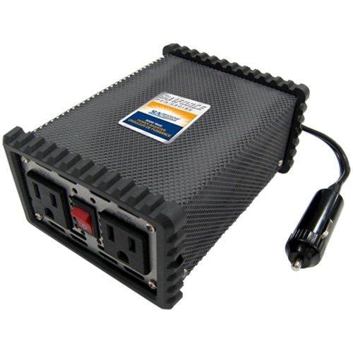 Sunforce 11134 200-Watt DC to AC Modified Sine Wave Inverter