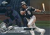 2018 Topps Chrome Baseball #44 Tim Anderson White Sox