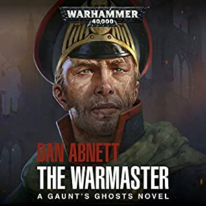 The Warmaster Audiobook