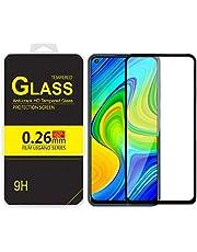 ل Realme X3 SuperZoom 5D واقي الشاشة الكامل إطار أسود - بواسطة KuGi - 2725604732727