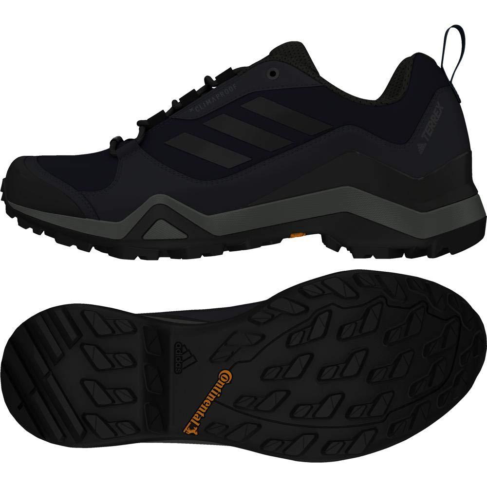 Bleu (Legink Cnoir Grefou Legink Cnoir Grefou) 40 EU adidas Terrex Swift Climaproof, Chaussures de Randonnée Basses Homme