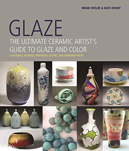 Glaze: The Ultimate Ceramic Artist