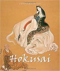 Hokusaï  - L'Art Japonais au XVIIIe siècle par Goncourt