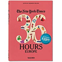 New York Times, 36 Hours : Europe N.E.
