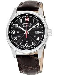 Wenger Swiss Army Terragraph Watch 79303C