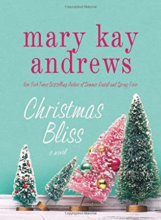 book cover of Christmas Bliss
