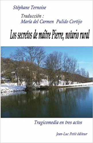 Amazon.com: Los secretos de maître Pierre, notario rural (Spanish ...