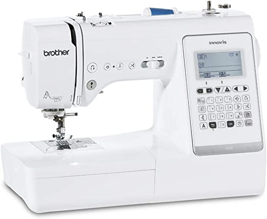 Brother Innov-Is A150 + – Máquina de Coser (Dealer del Paquete ...
