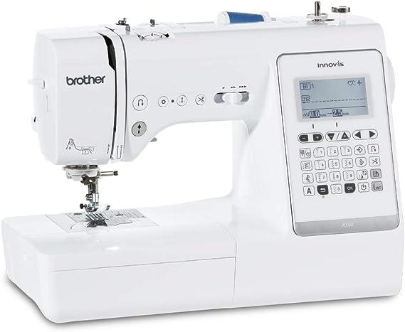 Brother Innov-Is A150 + – Máquina de Coser (Dealer del Paquete ...