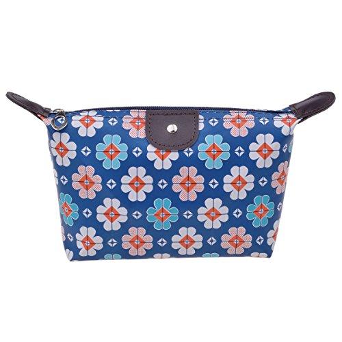 Mini Cosmetic Bag - 8