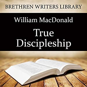True Discipleship Audiobook