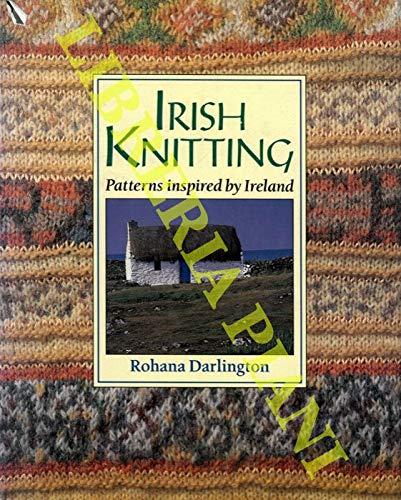 (Irish Knitting: Patterns Inspired by Ireland (Hobby)