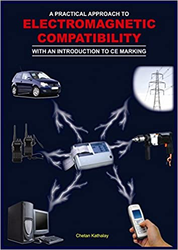 Buy A Practical Approach to Electromagnetic Compatibility -With