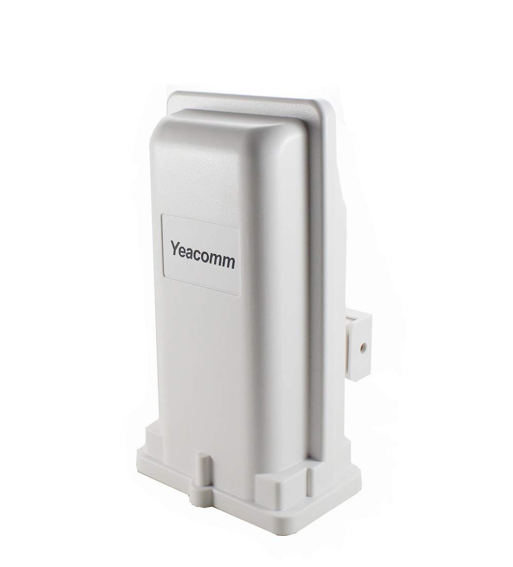 Yeacomm Outdoor Router 4G CPE al Aire Libre, Router 3G 4G LTE con ...