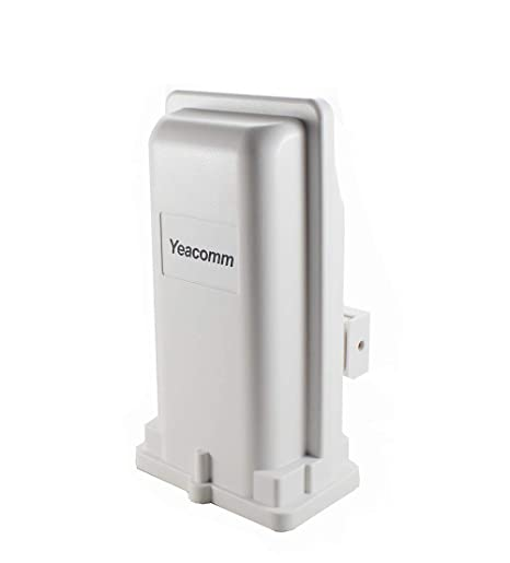 Yeacomm Outdoor Router 4G CPE al Aire Libre, Router 3G 4G ...