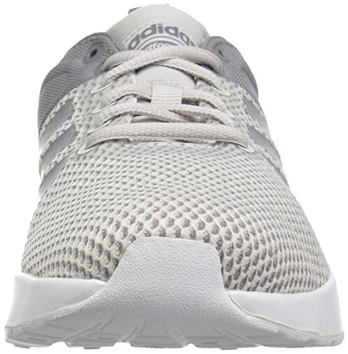 free shipping many kinds of for sale wholesale price adidas Neo Men's CF Super Racer Running-Shoes Grey One/Grey Three/White online for sale cheap online shop shop for online Fyb5xb