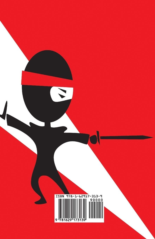 Ninja Warrior: 10 Ninjas That Changed History: Amazon.es: Jennifer ...