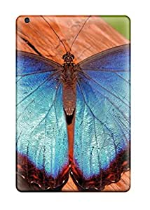Evelyn C. Wingfield's Shop 1369620K55384231 New Style Beautiful Butterfly Premium Tpu Cover Case For Ipad Mini 3