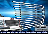 99 tacoma billet grill - Stainless Steel eGrille Billet Grille Grill For 98-00 Toyota Tacoma Insert