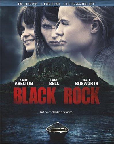 Black Rock [Blu-ray + Digital]