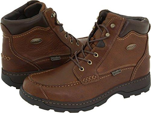 (Irish Setter Men's Soft Paw 3875 Brown Full Grain Leather 10 D US D (M))