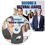 Become A Natural Leader Hypnosis CD - Foster Leadership Qualities & Management Skills to Advance Your Career & Achieve Success
