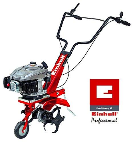 Motoazada/Tractor/Motocoltivatore 2,0HP Einhell 1636-MT-CG ...