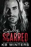 #10: Sinfully Scarred: Reckless Bastards MC