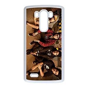 LG G3 White Pierce The Veil phone cases&Holiday Gift