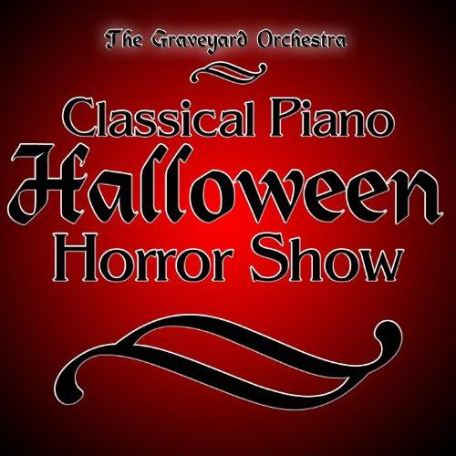 Classical Piano Halloween Horror Show -
