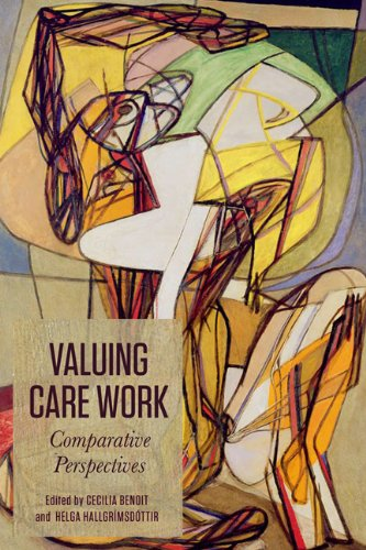 Read Online Valuing Care Work: Comparative Perspectives pdf epub