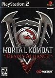Mortal Kombat: Deadly Alliance - PlayStation 2