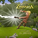 The Golden Wizard: The Scrolls of Zndaria | J.S. Jaeger