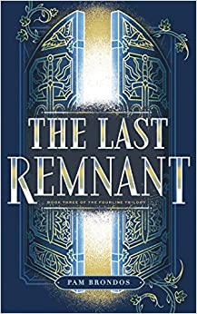 The Last Remnant (Fourline Trilogy)