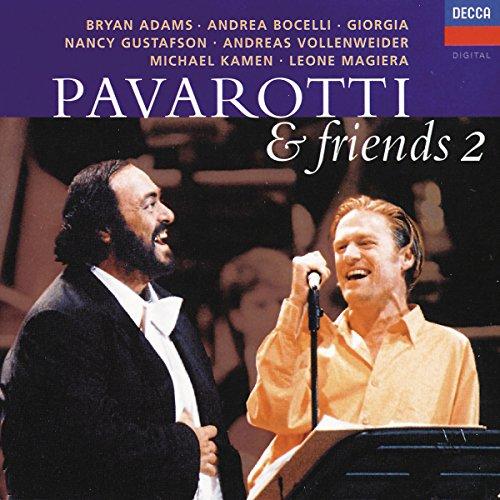 pavarotti and friends la traviata brindisi