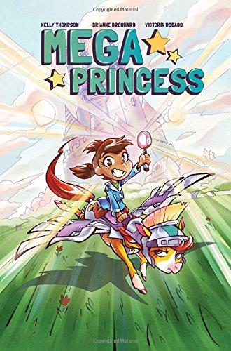 Mega Princess PDF