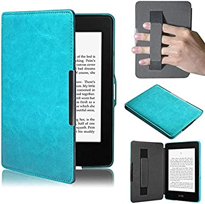 TREESTAR Kindle Paperwhite estuche protector delgado Amazon Case ...