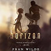 Horizon: Bone Universe, Book 3 | Fran Wilde