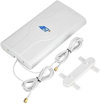 Enrutador inalámbrico 4G para interiores MIMO Antenna Booster ...