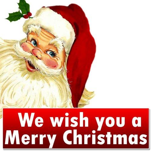 We Wish You a Merry Christmas (Wish Song Christmas You)