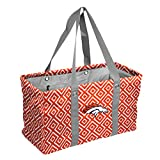 Logo NFL Denver Broncos DD Picnic Caddy, Team Color