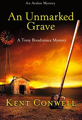 book cover of An Unmarked Grave
