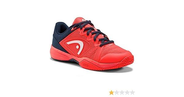 Head Revolt Pro 2.5 Junior Zapatos de Tenis, Mujer: Amazon ...