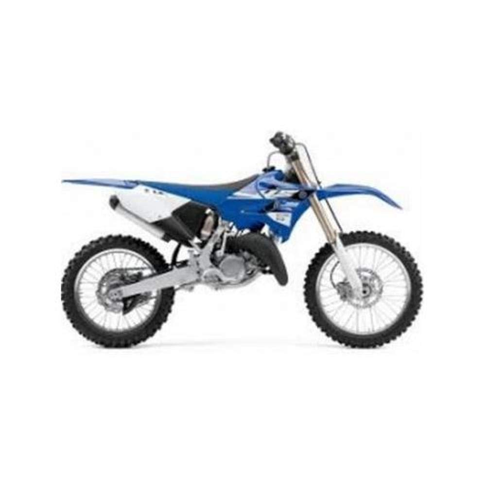 UFO YA04846-089 Replacement Plastic (for Yamaha F-FDF YZ85 2015 Blue)