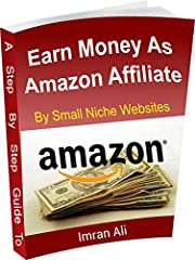 Updated on: 14 April, 2016An exact blueprint and step by step guide for beginners who want to earn passive income online. This is the same method that I am using myself to earn more or less $1500-$3000 per month as an Amazon Associate. Anyone...