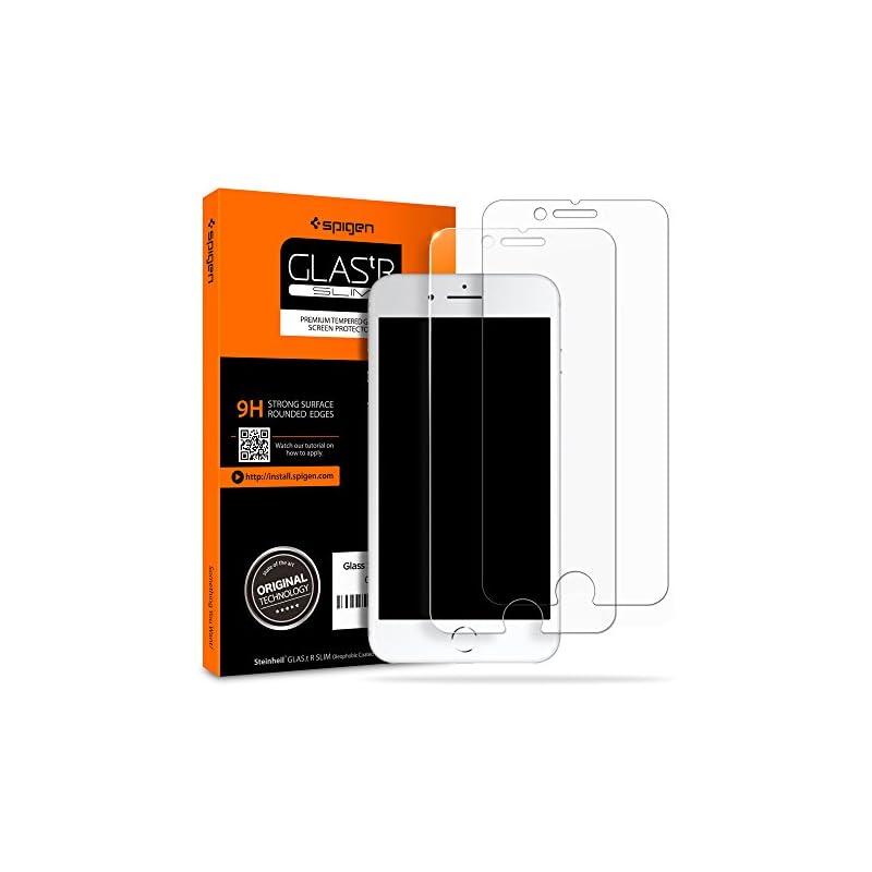 Spigen Tempered Glass Screen Protector D