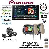 Pioneer AVH-4200NEX 7