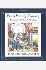 Beni's Family Treasury: Stories for the Jewish Holidays Hardcover